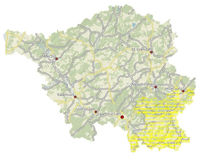 Biosphäre Bliesgau