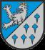 Wappen Gemeinde Großrosseln