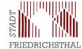 Logo Stadt Friedrichsthal